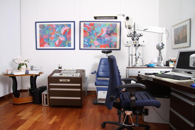 Arztraum 1