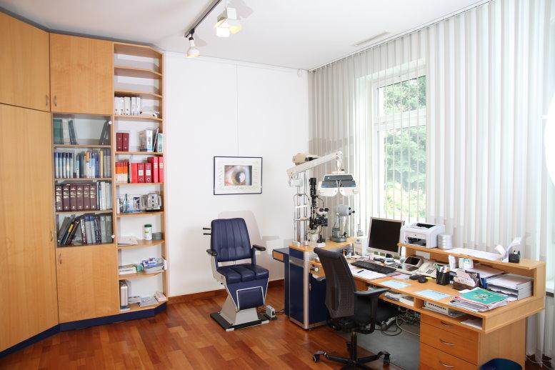 Arztraum 2
