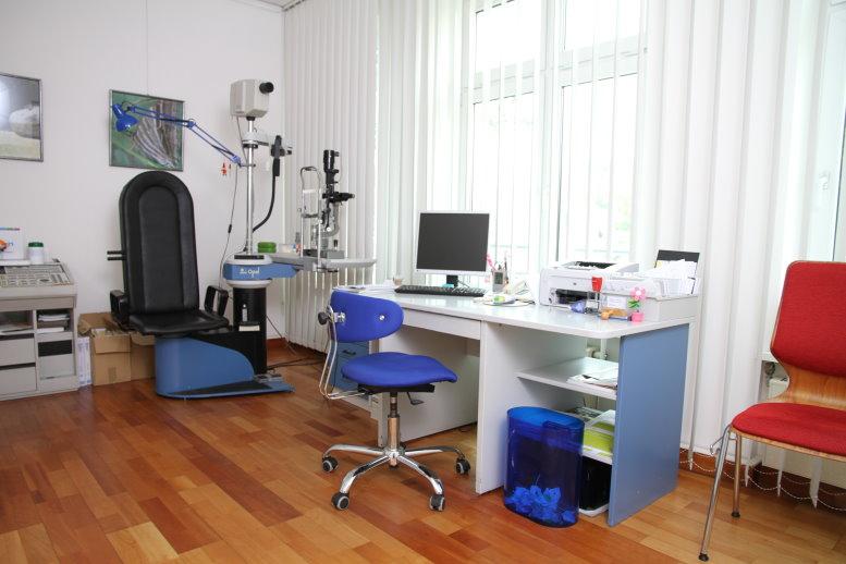 Arztraum 3