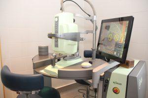 NAVILAS ist ein navigiertes Lasersystem