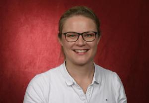 Dr. med. Britt Hinrichs