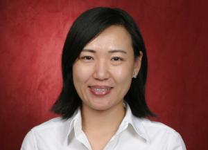 Dr. Yanling Ouyang